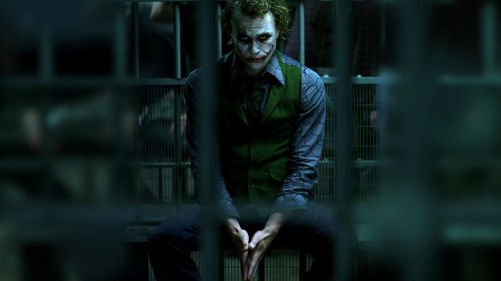 The Ultimate Joker Wallpaper