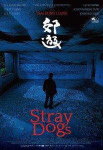 StrayDogs poster