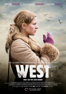 West-Poster