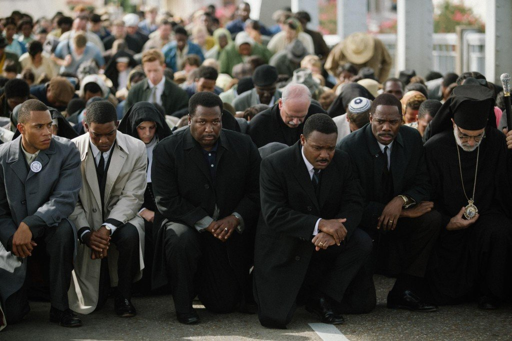 still-of-colman-domingo,-david-oyelowo,-wendell-pierce,-trai-byers-and-stephan-james-in-selma-(2014)-large-picture