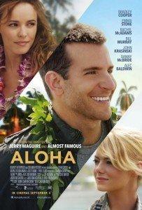 Aloha new poster