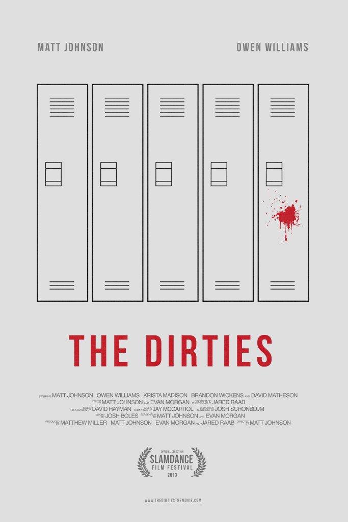 Dirties Poster - JAN_02_SM