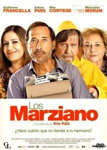 los marziano_0