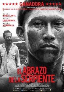 El_abrazo_de_la_serpiente_Poster_JPoster