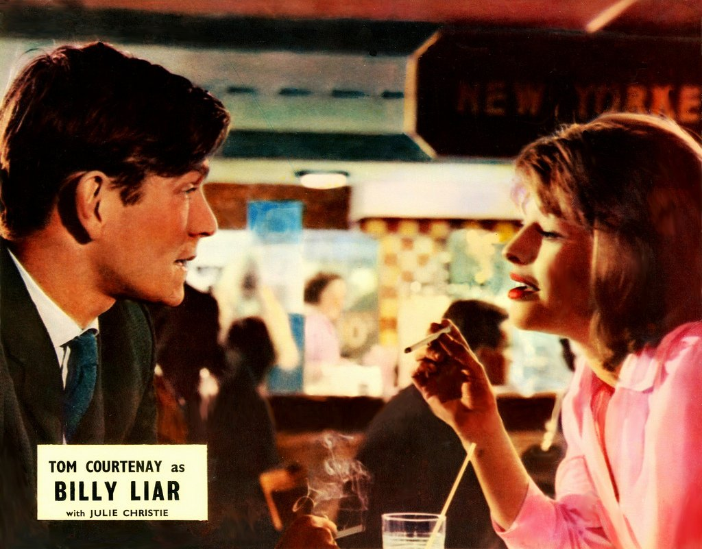 Billy Liar still