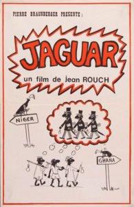 Jaguar - Poster