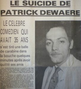 Suicide-Patrick-Dewaere