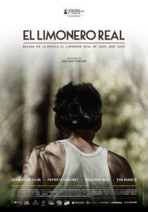 el-limonero-real-poster
