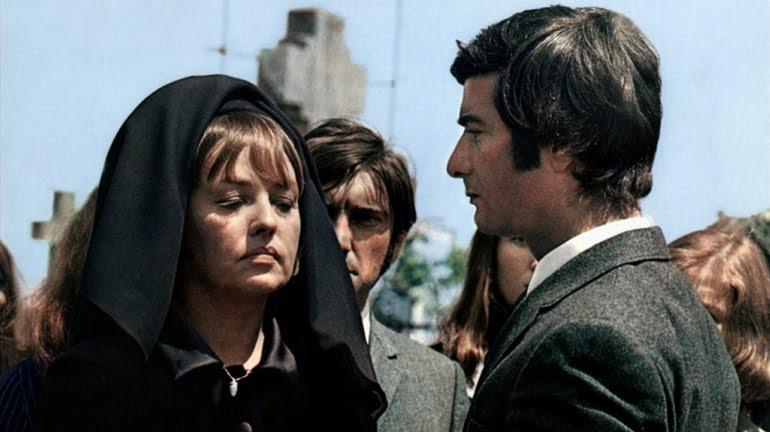 la novia vestía de negro (1968) | hlc - críticas de cine y series