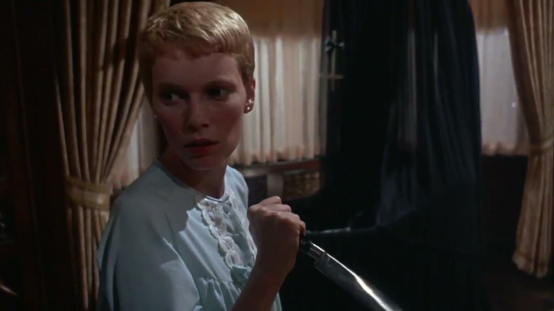 El Bebé De Rosemary (1968)